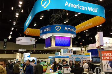 American Well partners with Samsung Electronics for mobile telehealth