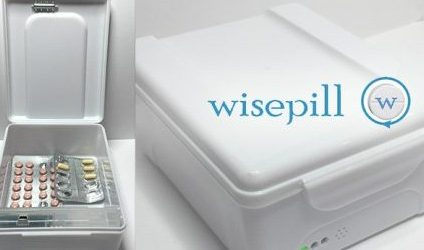 Smart Pill Device Keeps TB Medication Adherence on Track