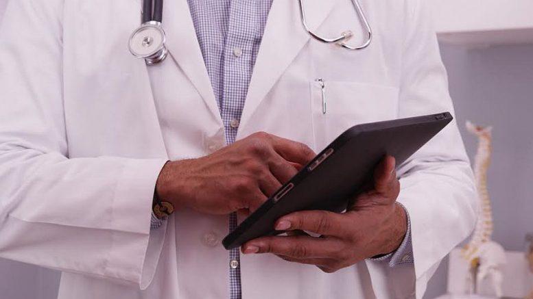 mobile-based e-health applications