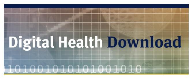 Digital Health Download